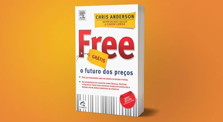 livro free - o futuro dos preços