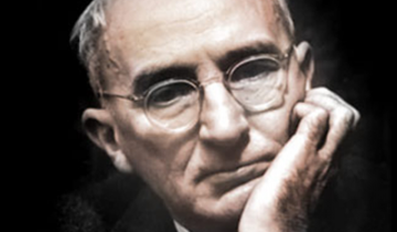 frases do autor dale carnegie