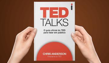 ted talks livro